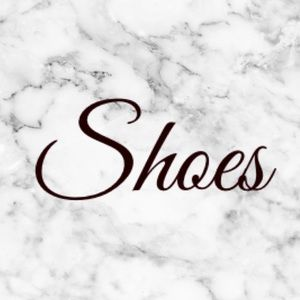 Shoes - Offers Welcome!